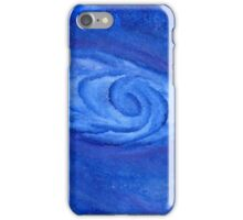 Wandering Storm iPhone Case/Skin