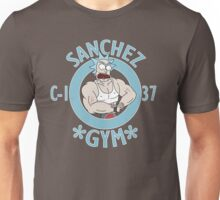 Sanchez GYM Unisex T-Shirt