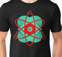 Didactic Heart Beams Unisex T-Shirt