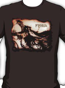 FENRIR Wolf T-Shirt