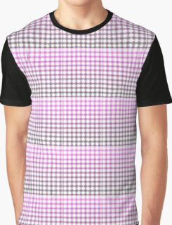 Fade to Purple Graphic T-Shirt