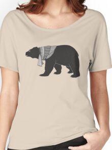 Fur Wanderer Women's Relaxed Fit T-Shirt