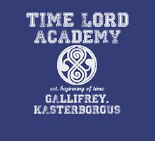 Time Lord Academy Unisex T-Shirt