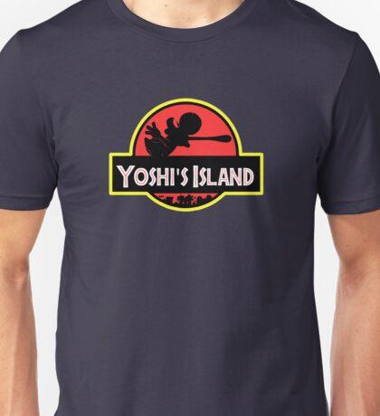Super Jurassic! Unisex T-Shirt