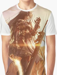 Date A live Graphic T-Shirt