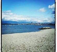 Jericho, Vancouver, BC by RubyTuesday72