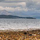 The Isle of Skye by RayDevlin