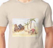 Victorian Hermit Crabs Unisex T-Shirt