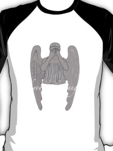 BLINK If You Need an Angel T-Shirt