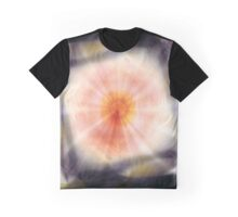 Rays of infinity Graphic T-Shirt
