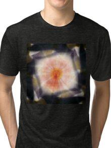 Rays of infinity Tri-blend T-Shirt