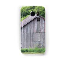 Barn Near Homer Samsung Galaxy Case/Skin