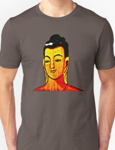 Khmer Temple Painting T-Shirt