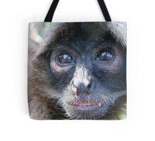 Mono  Tote Bag