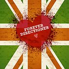 One Direction - Forever Directioner - iPhone by Adriana Owens