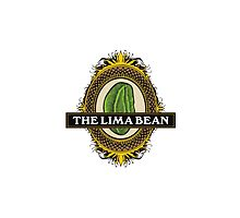 The lima bean by NemJames