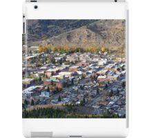 Anaconda Montana iPad Case/Skin