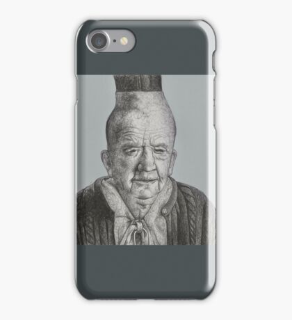 Doublemeat Palace - Wig Lady - BtVS S6E12 iPhone Case/Skin