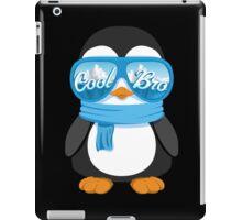Cool Bro iPad Case/Skin