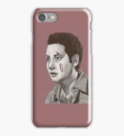 Dead Things - Warren Mears - BtVS S6E13 iPhone Case/Skin