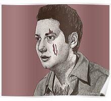 Dead Things - Warren Mears - BtVS S6E13 Poster