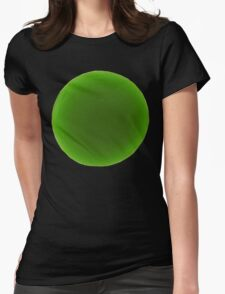 Biosymbol #11 Womens Fitted T-Shirt