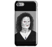 Older and Far Away - Halfrek - BtVS S6E14 iPhone Case/Skin