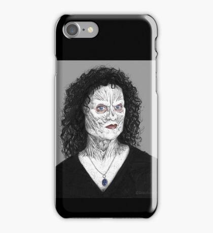Older and Far Away - Halfrek - BtVS S6E14 iPhone Case/Skin