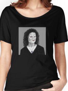 Older and Far Away - Halfrek - BtVS S6E14 Women's Relaxed Fit T-Shirt