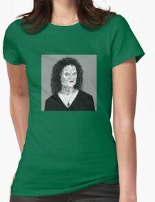 Older and Far Away - Halfrek - BtVS S6E14 Womens Fitted T-Shirt