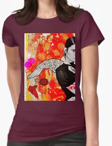 Portrait of A Spanish Angel - Tee T-Shirt