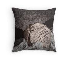As You Were - BtVS S6E15 Throw Pillow