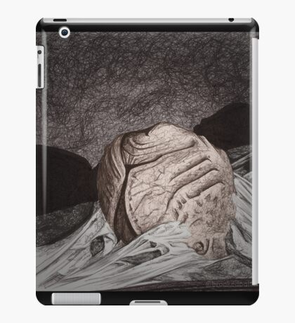 As You Were - BtVS S6E15 iPad Case/Skin