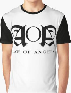 AOA Graphic T-Shirt