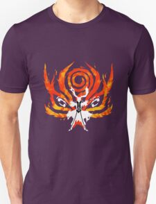 Naruto Evolution T-Shirt