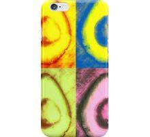 Pop Avocado iPhone Case/Skin