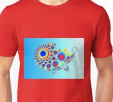 The big fish Unisex T-Shirt