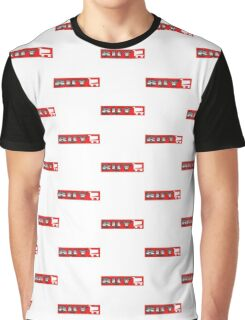 "Just ""Buy"" (3D) Graphic T-Shirt"
