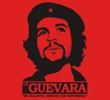 Che Guevara One Piece - Short Sleeve