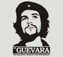 Che Guevara by Fello99