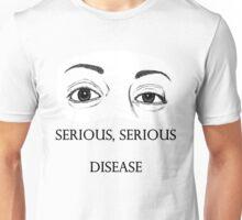 Ptosis Unisex T-Shirt