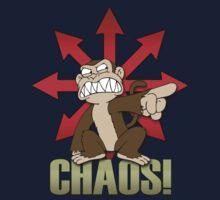 Chaos Monkey New Kids Tee