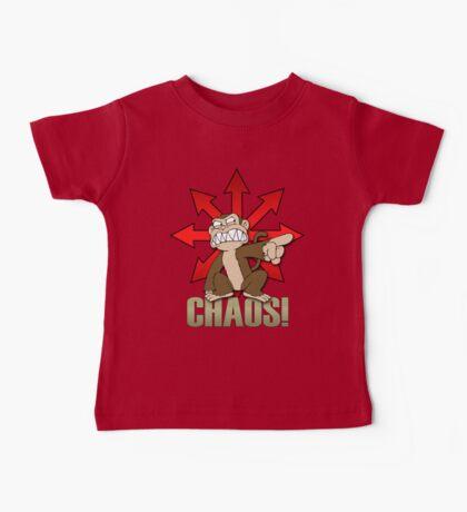 Chaos Monkey New Baby Tee