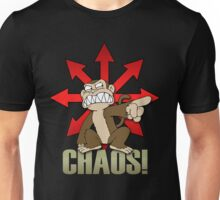 Chaos Monkey New Unisex T-Shirt