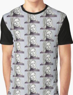 Entropy - Anya Jenkins - BtVS S6E18 Graphic T-Shirt