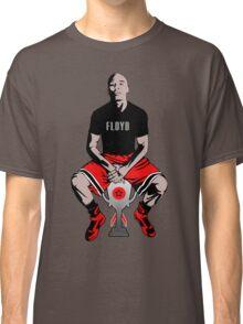Floyd Mayweather Jr Classic T-Shirt