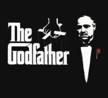 Padrino The Godfather by Vittorio Magaletti