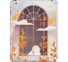 Outside The Window iPad Case/Skin