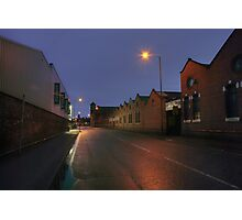 New Road, Kidderminster Photographic Print