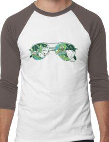 Nature Vision™ Men's Baseball ¾ T-Shirt